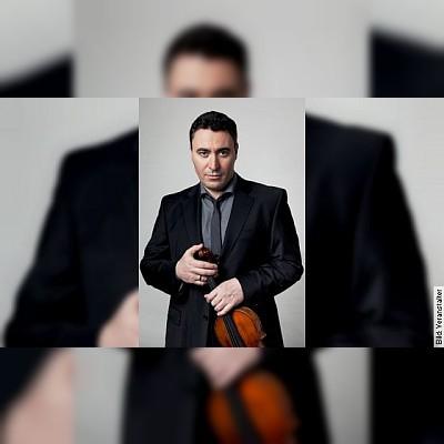 MAXIM VENGEROV - Am Piano: Polina Osetinskaya