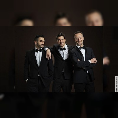 The Italian Tenors - Viva La Vita 2019