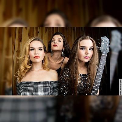 Blues Caravan - feat.: Ina Forsman, Ally Venable und Katarina Pejak