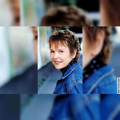Katrin Sass - Das Glück wird niemals alt