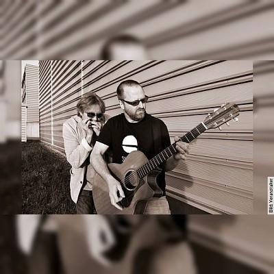 Dead Tuna - Acoustic Guitar Groove ? ein Rendezvous von Gitarre und Mundharmonika