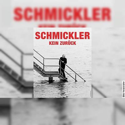 Wilfried Schmickler - Kein zurück