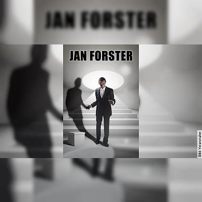 Jan Forster - Mit allen Sinnen! - (K)ein mentaler Unfug