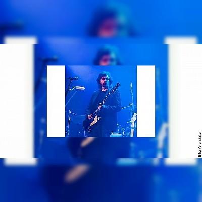 Cliff Stevens Band - Ein absolutes Muss für Blues-Fans!