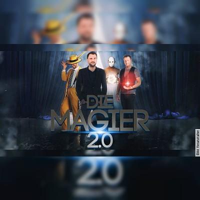 DIE MAGIER - 2.0