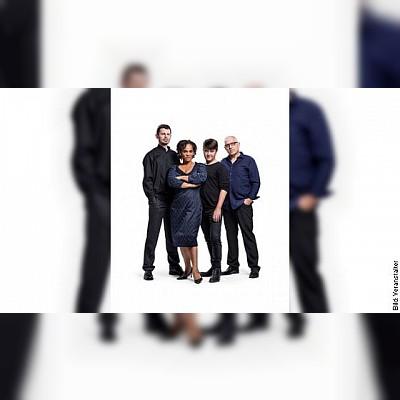 Cécile Verny Quartet (Familienkonzert am Nachmittag)