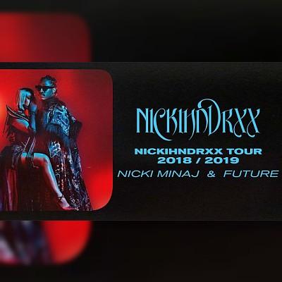 Nicki Minaj und Juice Wrld