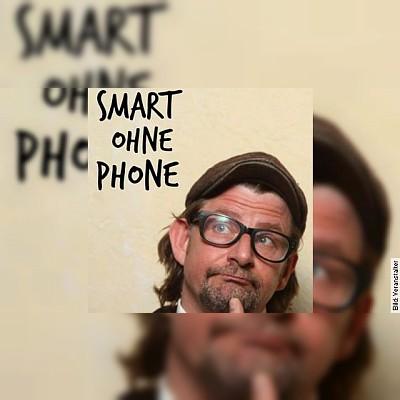 Volker Diefes - SMART ohne PHONE