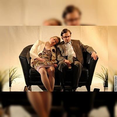 Alte Liebe - eine Ehekomödie - Von Elke Heidenreich und Bernd Schroeder