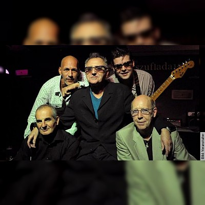 Paul Lamb und The King Snakes - Finest Blues