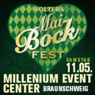 WOLTERS Mai-Bock Fest präsentiert von: MEC Millenium Event Center & Wolters Pilsener