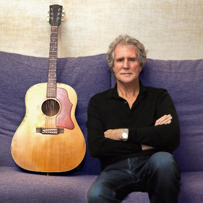 John Illsley & Band - ?Coming Up For Air? Tour 2019