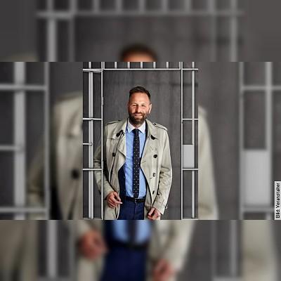 Stephan Lucas ? Der Anwalt - Der Anwalt - Garantiert nicht strafbar