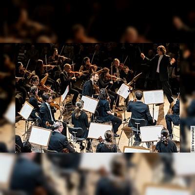 Neujahrskonzert in Kooperation mit dem Philharmonischen Kammerorchester Dresden