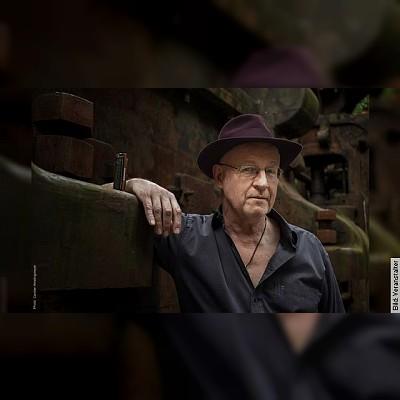 Steve Baker und Band - Pionier an der Mundharmonika