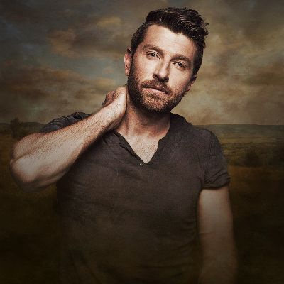 Brett Eldredge | Sound of Nashville