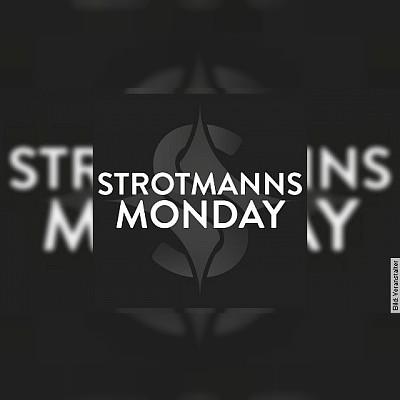 STROTMANNS Monday Magie HAUTNAH IV - Rätselhafte Spiele