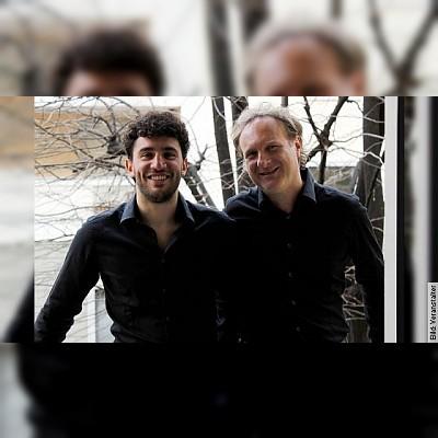 SPANISCHE ROMANTIK - mit Luca Torrigiani (Klavier) und Lapo Vannucci (Gitarre)