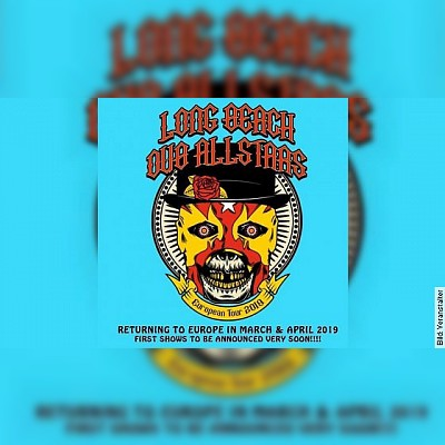 LONG BEACH DUB ALLSTARS - Special Guests: NEW TOWN KINGS