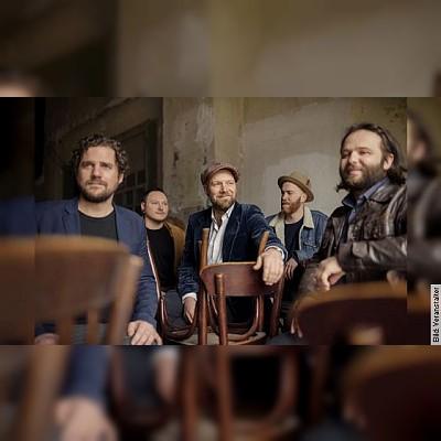 Henrik Freischlader Band - Old School Tour 2019