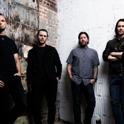 Alter Bridge - Walk The Sky Tour 2019