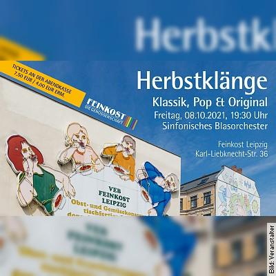 SBO Herbstklänge - Klassik, Pop und Original