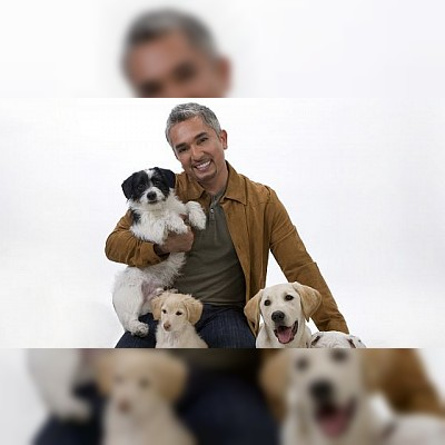 Cesar Millan - Its All About Family Tour 2019