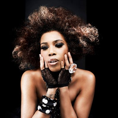 MACY GRAY - LIVE IN GERMANY 2019