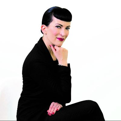 Suzanne grieger langer cv