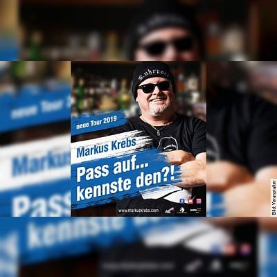 Markus Krebs - Pass auf... kennste den?!