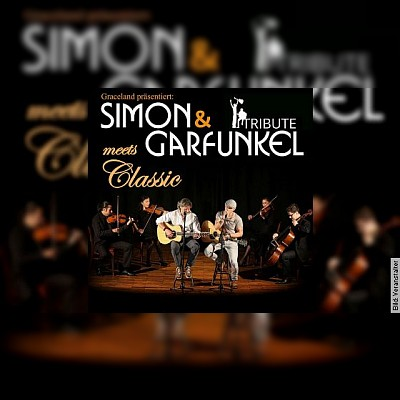 A Tribute To Simon and Garfunkel – Duo Graceland - Duo Graceland