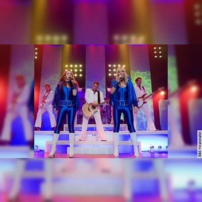 ABBA Fever - Deutschlands beste ABBA Live Band
