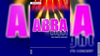 ABBA-Night - The Tribute Concert