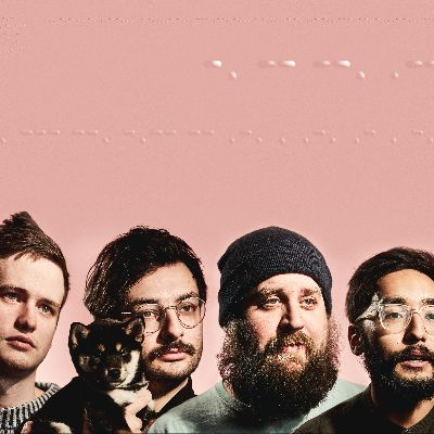Foxing Plus Special Guest