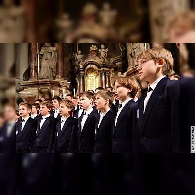 Adventskonzert - Weihnachtliche a capella Musik