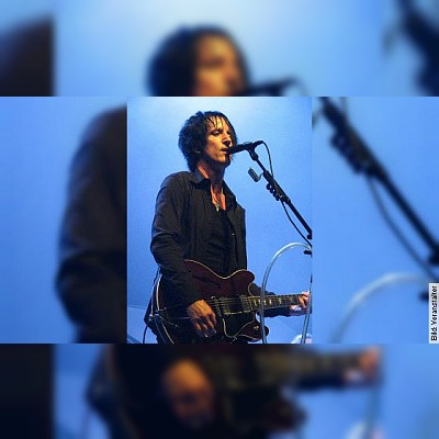 Steve Fister - Die Gitarrenkunst eines Jeff Beck, das Feeling von 70er-Hardrock und die Melodik der Beatles