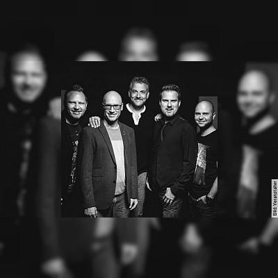 Alte Bekannte - live 2019 - München