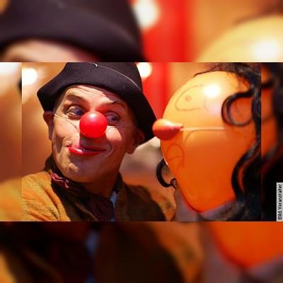 Amanda - Ein Clownklassiker