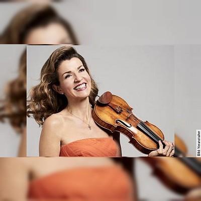 Anne-Sophie Mutter | Violine
