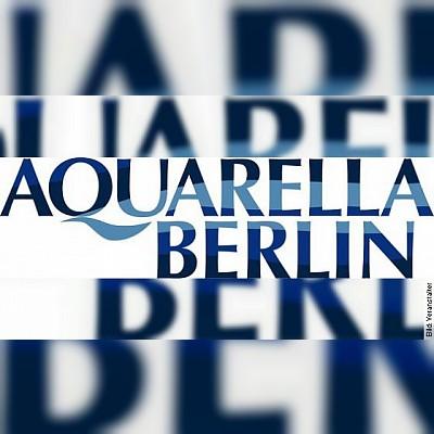 Aquarella ab Hauptbahnhof mit Buffet & Sektempfang