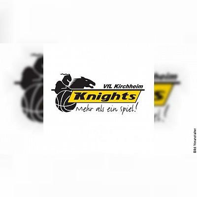 Artland Dragons - VfL Kirchheim Knights