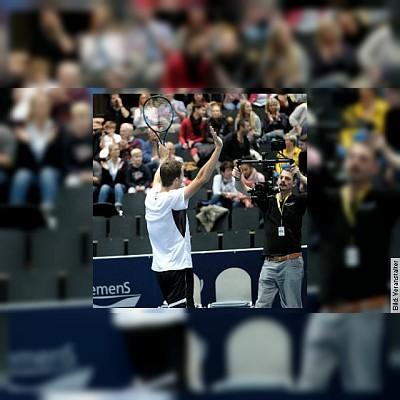 ATP Challenger Koblenz Open Tageskarte Samstag Halbfinale
