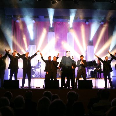 The 12 Tenors - Live 2021 - Power of 12