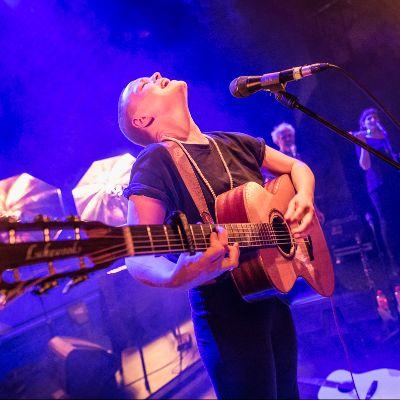 Wallis Bird - New Moon - Tour 2019