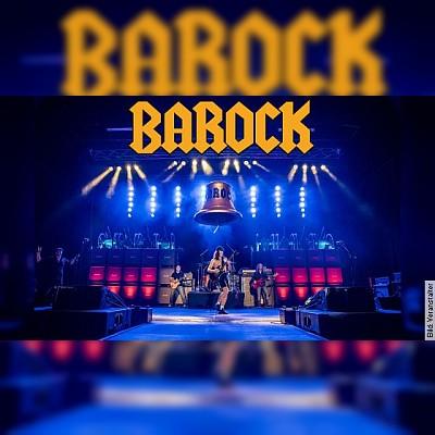 Barock - Europas größte AC/DC Tribute-Show