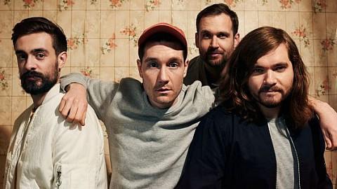 Bastille - Still Avoiding Tomorrow Tour 2019