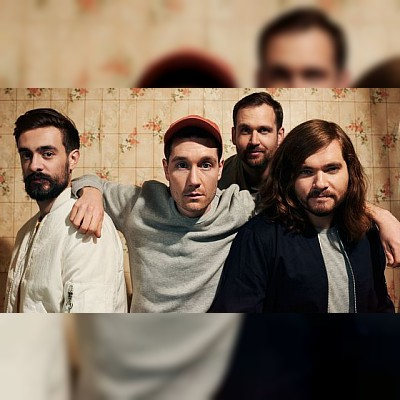 Bastille - Still Avoiding Tomorrow Tour 2019