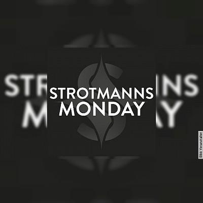 """STROTMANNS Monday """"Magie HAUTNAH III"""" - Jenseits des Fassbaren"""