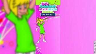 "Bibi Blocksberg - ""Hexen hexen überall!"""