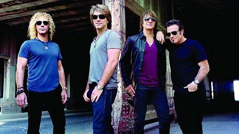 Bon Jovi - This House Is Not For Sale Tour 2019